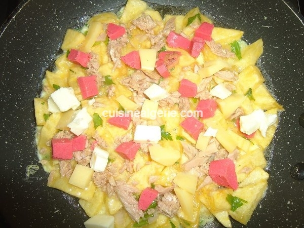 frite omlette2